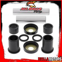 28-1126 KIT CUSCINETTI PERNO FORCELLONE Yamaha TW200 Trailway 200cc 1987-1999 ALL BALLS