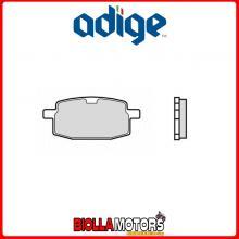 P.141AVX PASTIGLIE FRENO ANTERIORE ADIGE BENELLI KB-X RACE 1995- 50CC (CARBON)