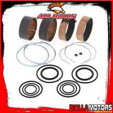 38-6015 KIT BOCCOLE-BRONZINE FORCELLA Suzuki RM125 125cc 2005-2006 ALL BALLS