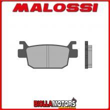 6216891 PASTIGLIE FRENO MALOSSI SPORT POSTERIORI HONDA FORZA ABS 125 ie 4T LC (JF60E)