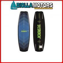 3007002 WAKE BOARD DRAGON L135**ND** Wakeboard Jobe Logo