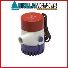1821011 POMPA WWB 1100GPH 12V Pompe di Sentina BW C-Pump