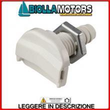 1326145 DIFFUSORE INGRESSO ACQUA WHITE T Ricambi e Accessori per Toilettes Design e Flexi
