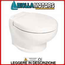 1326001 TOILET NANO 12V ECO PANEL WC - Toilette Tecma Nano