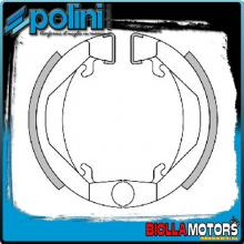 176.1241 CEPPI FRENO POLINI D.80X18 (con molle) MOTOBECANE 51