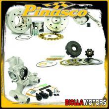 26483131 KIT CARTER MOTORE COMPLETO PINASCO MASTER 251CC PIAGGIO VESPA PE 200