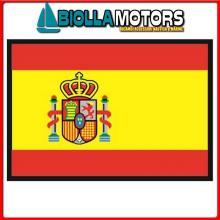 3400840 BANDIERA SPAGNA 40X60CM Bandiera Spagna