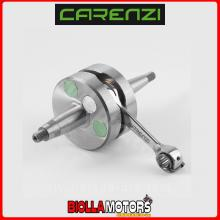 090936C ALBERO MOTORE CARENZI EVO 2020 APRILIA RS 50 2T LC euro 2 2006-> (DERBI D50B1)