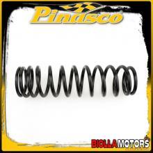 25445508 MOLLA NERA AMMORTIZZATORE POSTERIORE PINASCO PIAGGIO VESPA 946 - 125 ABS I.E