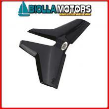 4720012 IDROALI S.RAY Black Idroali StingRay Hydrofoil Classic