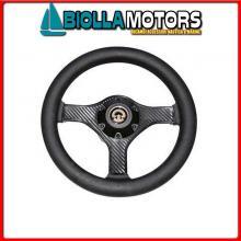 4642801 VOLANTE VR00 BLACK D280 Volante Compact VR00