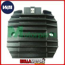 YM1006N REGOLATORE DI TENSIONE WAI Kawasaki KLX250S 2012- 249cc All