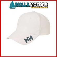 3049801 CREW CAP 597 NAVY STD Cappellino HH Crew Cap