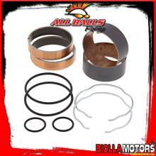 38-6032 KIT BOCCOLE-BRONZINE FORCELLA Suzuki RM125 125cc 2002- ALL BALLS