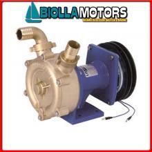 1828545 POMPA PULEGGIA MAGNETIC 120L/M 24V Pompa a Puleggia con Frizione Magnetica Nautic M