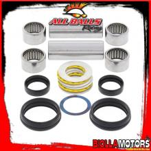 28-1075 KIT CUSCINETTI PERNO FORCELLONE Yamaha WR250 250cc 1991- ALL BALLS