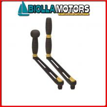 3751253 MANIGLIA DOPPIA 250 Manovelle Antal Power-Grip