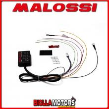 5518744 CENTRALINA CONTROLLO TRAZIONE MALOSSI YAMAHA T MAX DX 530 ie 4T LC euro 4 2017-> (J415E)