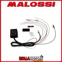 5518744 CENTRALINA CONTROLLO TRAZIONE MALOSSI YAMAHA T MAX SX 530 ie 4T LC euro 4 2017-> (J415E)