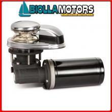 1202402 WINCH PRINCE CL1 500 12V 6MM Verricello Salpa Ancora Custom CL1