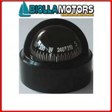 2500001 BUSSOLA RV STELLA BS1 BLACK Bussola Riviera Stella BS1
