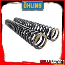 08848-01 SET MOLLE FORCELLA OHLINS YAMAHA XVS 1300A MIDNIGHT STAR 2007 SET MOLLE FORCELLA