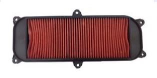 100602435 FILTRO ARIA CHAMPION KYMCO PEOPLE 250 2003-05 CAF4006