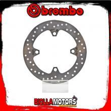 68B40740 DISCO FRENO ANTERIORE BREMBO GARELLI MOSQUITO 2008- 150CC FISSO