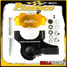 26280011 FRENO ANTERIORE PINZA RADIALE PINASCO 4P 2A SERIE PIAGGIO VESPA PE 200