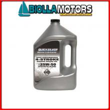 5701530 CF LUBRIFICANTE 4 STROKE SYNTH HP 3x4L Olio 4 Tempi High Performance Synthetic Oil
