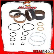 38-6082 KIT BOCCOLE-BRONZINE FORCELLA KTM SX 125 125cc 2013-2014 ALL BALLS