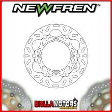 DF5117AF DISCO FRENO ANTERIORE NEWFREN BETA RR 250cc 2005-2012 FLOTTANTE