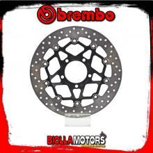 78B40873 DISCO FRENO ANTERIORE BREMBO TRIUMPH DAYTONA T955I 2002-2006 955CC FLOTTANTE