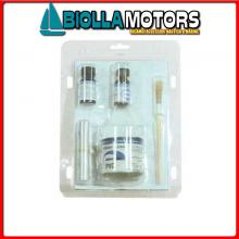 5722804 KIT REPAIR TEXT GUM PVC GOMMONE Kit Riparazione Gommoni
