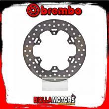 68B40753 DISCO FRENO POSTERIORE BREMBO MZ 1000 S 2003- 1000CC FISSO