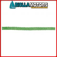 3101708200 TRECCIA WATER-SKI YELLOW 200MT Treccia Traino Sci