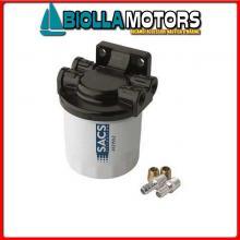 4121512 FILTRO M/V FUEL FILTER ASSY Filtro Benzina M/V