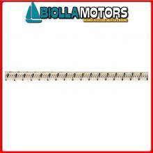 3170005100 CORDA ELASTICA 5MM-100MT Corda Elastica Bianca
