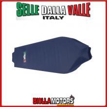 SDV013RB Coprisella Dalla Valle Racing Blu KTM SX - 2018-2018