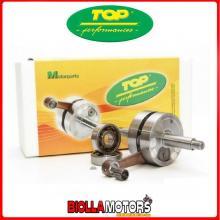 9920410 ALBERO MOTORE TOP CORSA 44 HM BAJA, DERAPAGE BASIC 50 2T 10-11