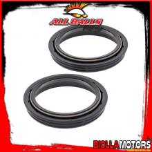 57-100 KIT PARAPOLVERE FORCELLA Buell Helicon 1125 CR 1125cc 2009- ALL BALLS