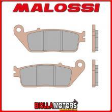 6215572BS COPPIA PASTIGLIE FRENO MALOSSI Anteriori BMW C EVOLUTION (motore ELETTRICO) MHR SYNT Anteriori - Posteriori
