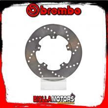 68B40722 DISCO FRENO ANTERIORE BREMBO PIAGGIO FLY 2T 2005-2007 50CC FISSO