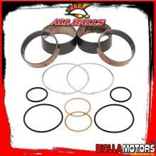 38-6054 KIT BOCCOLE-BRONZINE FORCELLA KTM EXC 125 125cc 2005- ALL BALLS