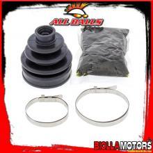 19-5007 KIT RIPARAZIONE CUFFIA GIUNTO SNODATO ANTERIORE INTERNO Yamaha YFM350 Grizzly IRS 350cc 2007-2011 ALL BALLS