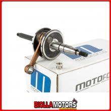 MF30.16608 ALBERO MOTORE ECO SP 10MM MOTOFORCE MBK NITRO 50CC LC (DAL 99)