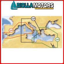 5625931 33P+ MSD PLATINUM CARD Navionics Platinum+ XL3 Multi-Dimensional Cartography