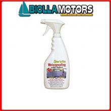 5730224 IMPERMEABILIZZANTE SB PTFE 650 ML Impermeabilizzante Star Brite Waterproofing