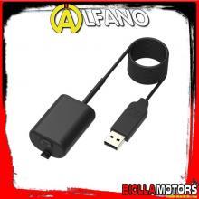 A4210 INTERFACCIA ALFANO COMPUTER PER SCARICO DATI DAL TYRECONTROL P/PT
