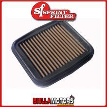 PM127SF1-85 FILTRO ARIA SPRINTFILTER DUCATI PANIGALE (filtro PF1-85) 2014-2015 899CC RACING SPORTIVO LAVABILE